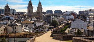 Excursión provincia de Lugo